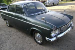 HUMBER SCEPTRE 1725 CLASSIC CAR Photo