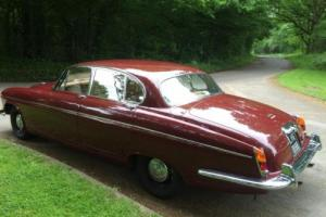 JAGUAR MK X Photo
