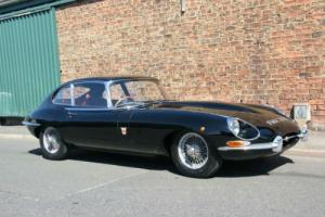 1968 Jaguar E-Type S1.5 4.2 2+2 FHC