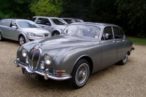 Jaguar 3.4s s-type 1968/f px swop etc Photo