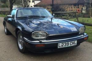 1994 Jaguar XJS 6.0 LITER V12 Photo