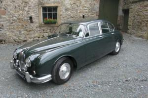 JAGUAR Mk2 2.4 Manual