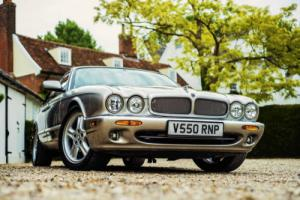 1999 Jaguar XJR V8 Auto Supercharged Photo