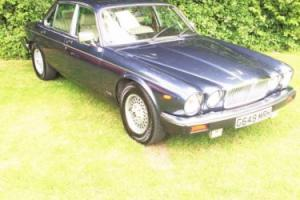 1989 JAGUAR SOVEREIGN 5.3 V12 AUTO XJ12*SERIES 3 111 XJ6* STUNNING CAR* XJS Photo