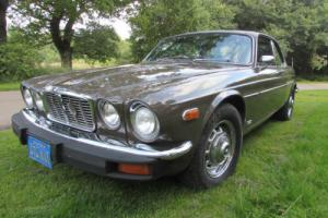 1976 JAGUAR XJ6C XJ COUPE Photo