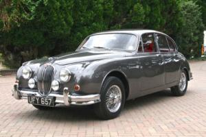 JAGUAR MKII 3.4 MANUAL Photo