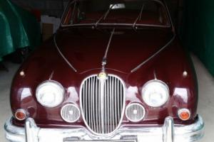 1967 MK2 Jaguar 3.4 Manual Overdrive for Restoration Mark 2 Mark II MK2 3.4 MOD Photo