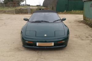 LOTUS ELAN M100 1992 Photo