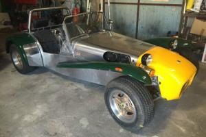 Lotus Seven Replica for Sale