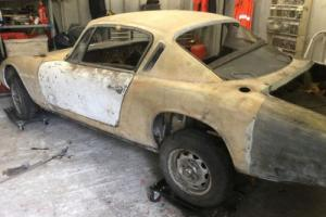 lotus elan plus 2 Photo