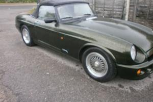 MGR-V8 NOT TO BE MISSED AT THIS PRICE ! Photo