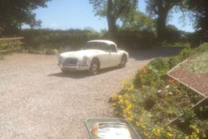 MG A 1961 NOW SOLD