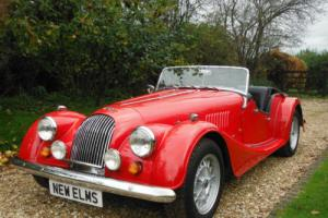 Morgan Plus 8 3.9 2-seater Photo
