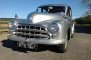 """MORRIS OXFORD MO LOVELY CLASSIC FROM A PRIVATE COLLECTION """"GREAT INVESTMENT"""""""