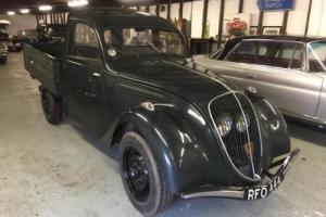 1940s Peugeot 202 Pick Up for Sale
