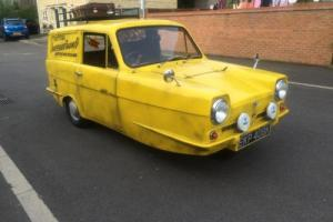 reliant regal supervan 3 del boy only fools and horses