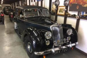 1954 Riley RME 1500 Call 07584903010 Photo