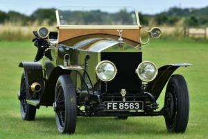 1926 Rolls Royce 20hp 2 door drophead for sale. Photo