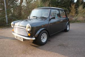 Classic Rover Mini 1275 SPI Sidewalk Special Edition