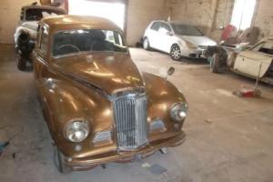 Other Classic Talbot Cars Offered Via Internet Auctions