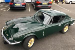 1973 Triumph GT6 - Superb condition - Deposit Taken Photo