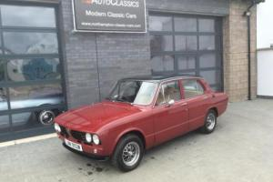 Triumph Dolomite 1500, only 52,000 miles