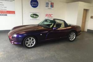 TVR Chimaera 4.0 V8 2 door convertible With Air conditioning & Power Steering