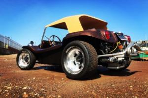 vw Meyers Manx USA style beach buggy