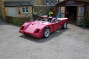 Can Am replica, classic car, kitcar, sports car, race car,