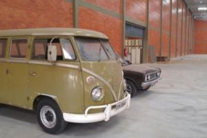 volkswagen split screen splitty 15 window van campervan project,part x swap,mot