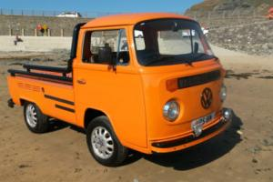 V.W. PICKUP/SURF VAN... REDUCED££££REDUCED