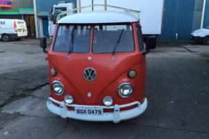 VW SPLITSCREEN 1971 PRICE REDUCED.