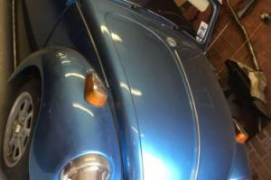 VW Beetle Karmann Convertible import from USA lhd needs tidying but SOLID CAR