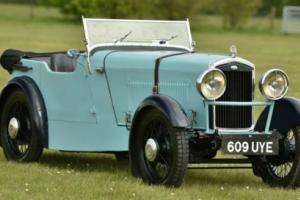 1930 Wolseley Hornet Photo
