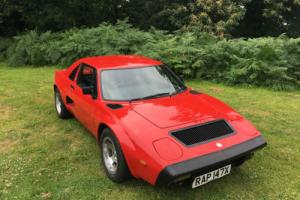 AC Cars 3000ME 1981 NOW SOLD