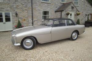 Superb 1964 Bristol 408 For Sale for Sale