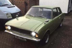 1970 CORTINA 1600 DELUXE 2 DOOR LHD STUNNING RUST FREE CONDITION MOT UNTIL 11/16