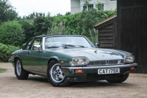 1985 Jaguar XJS Cabriolet Photo