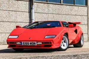 2014 Lamborghini Countach 5000 QV by Mirage