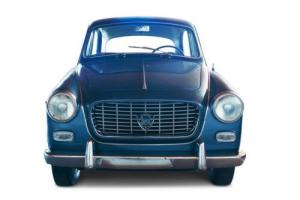 1962 Lancia Appia for Sale