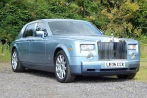 2005 Rolls-Royce Phantom