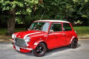 1996 Rover Mini Cooper 'Fast Road Spec.' Photo