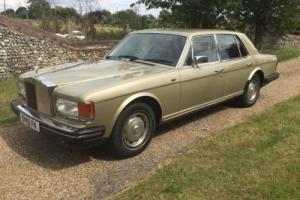 Rolls Royce Silver Spirit Genuine 50k Miles Photo
