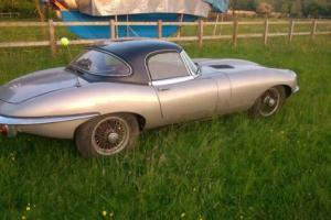 E-type roadster series two 1969 one owner RHD