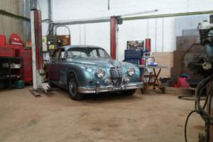JAGUAR MK 2, Photo