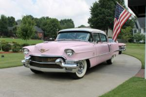 1956 Cadillac FLEETWOOD FLEETWOOD Photo