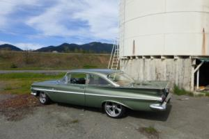 1959 Chevrolet Bel Air/150/210 Photo