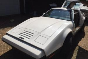 1975 Bricklin SV-1 Photo