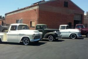1956 Chevrolet Other Pickups 3100, Half Ton, Short Bed