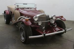 1974 Excalibur Series II Phaeton Photo